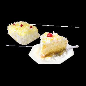 26 – Delícia de Abacaxi