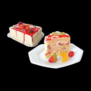 37 – Salada de Frutas